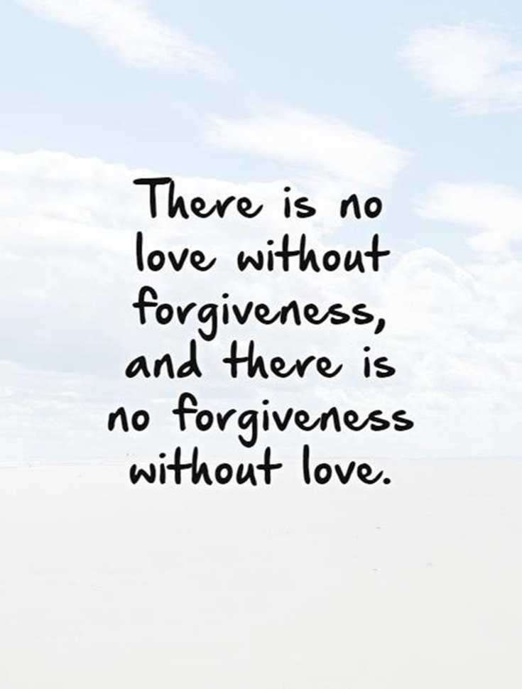 110 Exceptional Forgiveness Quotes Inspirational Words of Wisdom 2