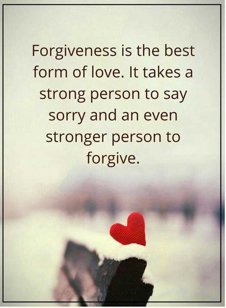 110 Exceptional Forgiveness Quotes Inspirational Words of Wisdom 35