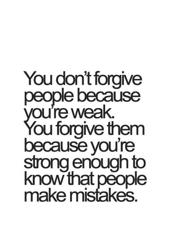 110 Exceptional Forgiveness Quotes Inspirational Words of Wisdom 54