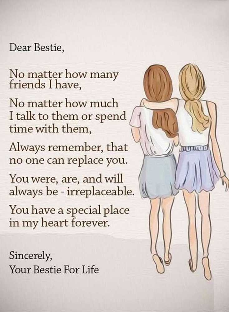 115 Best Friend Quotes Short Quotes About True Friends 25