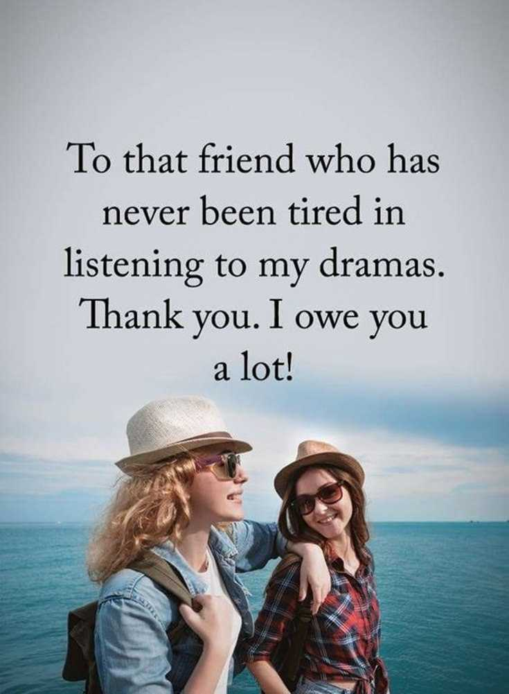 115 Best Friend Quotes Short Quotes About True Friends 43