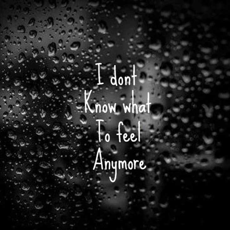 115 Depression Quotes and Sayings About Depression 81
