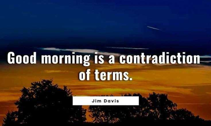 35 Good Morning Quotes With Images and Good Morning Messages 19