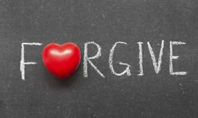 Exceptional Forgiveness Quotes – Inspirational Words of Wisdom