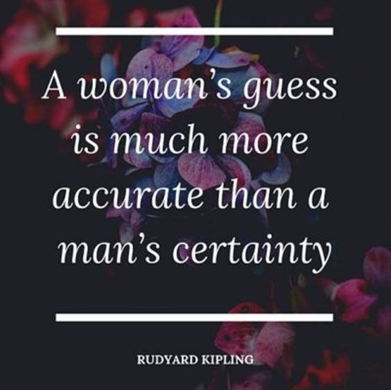 Beautiful Womens Day Quotes For FB