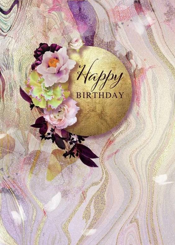 birthday blessings and prayers