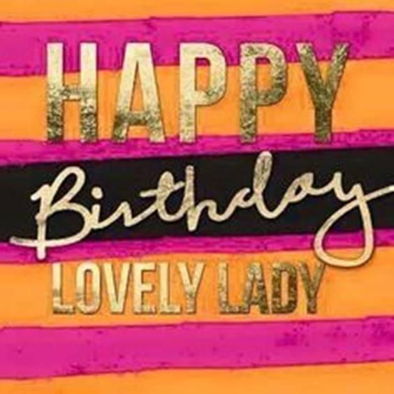 birthday wishes informal
