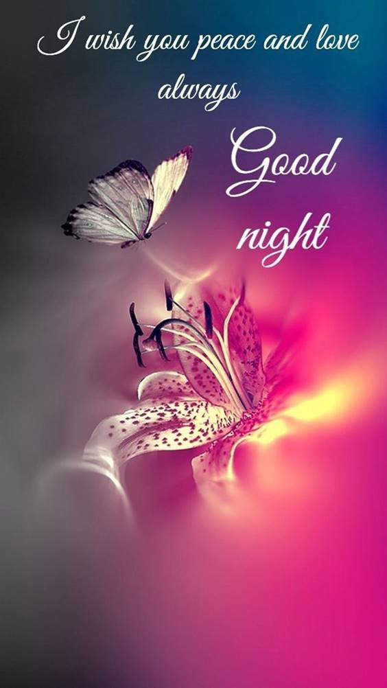 good night love messages for boyfriend 1