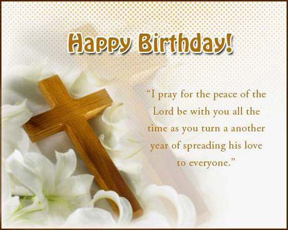 happy birthday blessings pictures