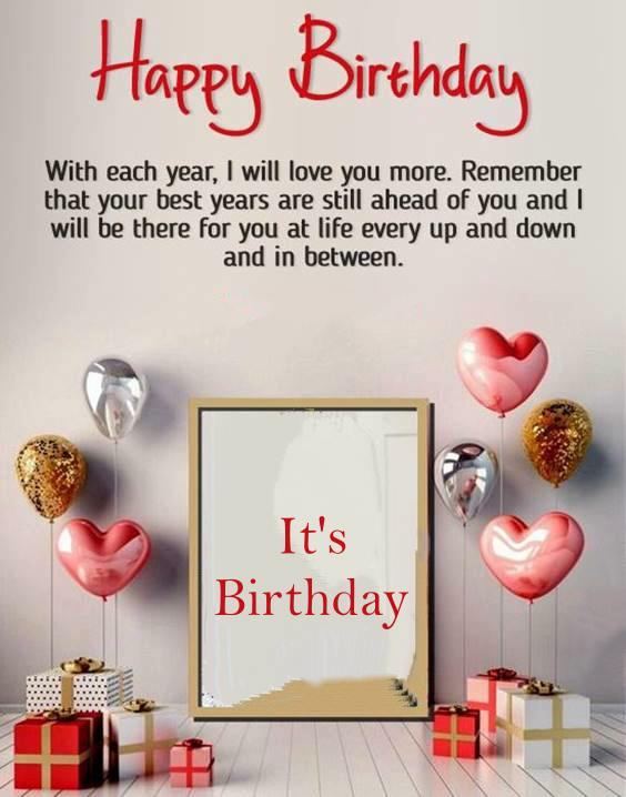 happy birthday message to a long time female friend