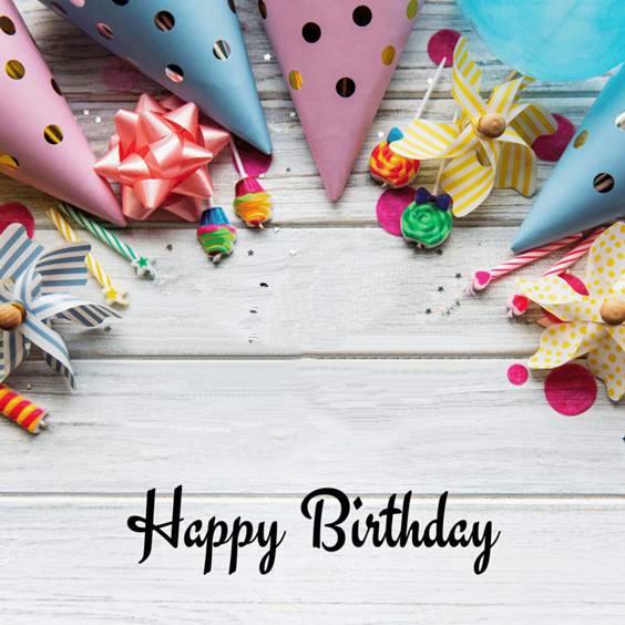 happy birthday wishes message