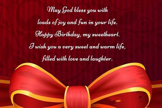 inspirational bible quotes for birthdays