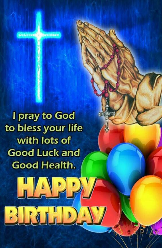 may god grant you many years