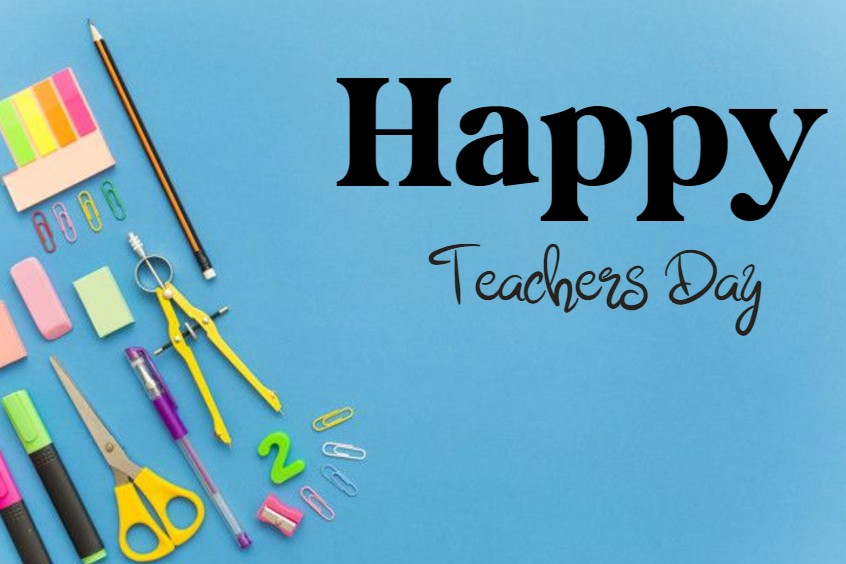 Happy Teachers Day Wishes Messages and Quotes Teacher Appreciation