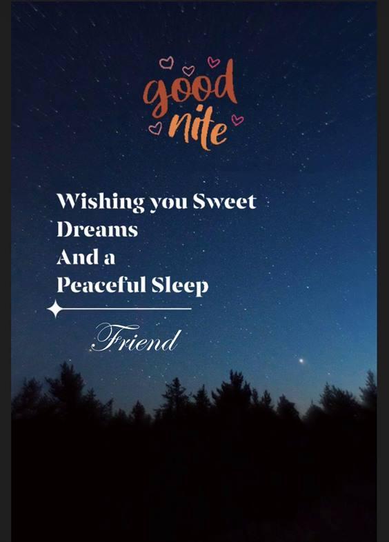 cute good night quotes for boyfriend
