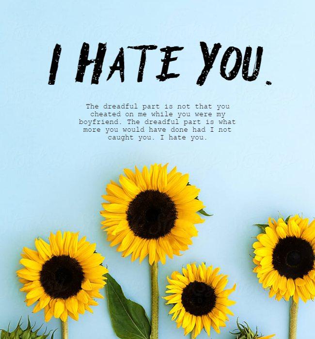 attitude quotes for ex girlfriend